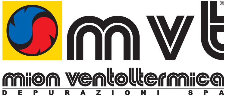 Suction Systems - Purifying Air from Dust | Mion Ventoltermica