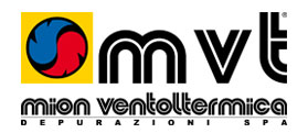 Contact us | Mion Ventoltermica