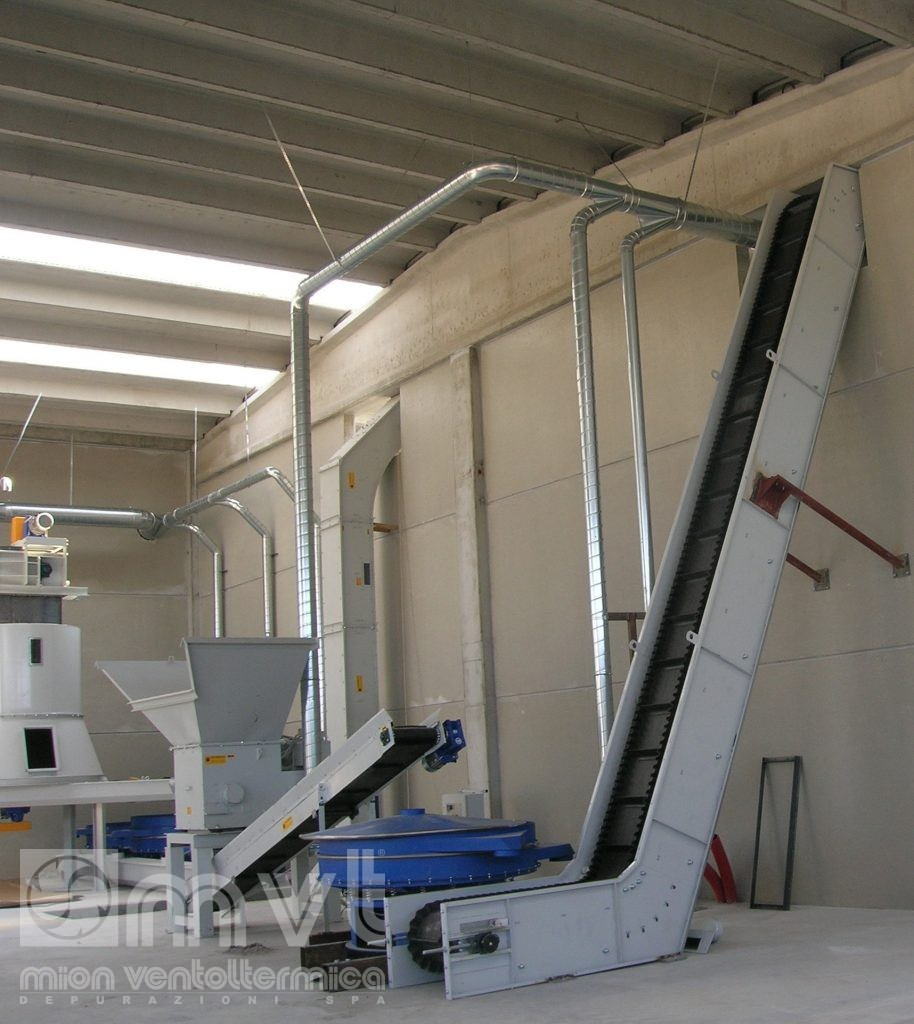 Rubber Conveyor Belt Horizontal And Inclined Mvtplant