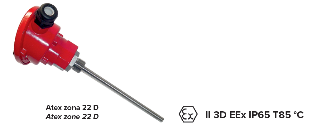 Sonda termovelocimetrica